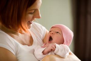 В помощь маме грудничка