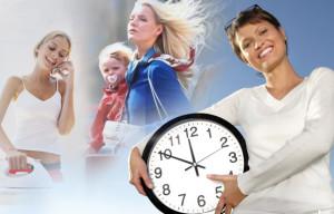 3 главных совета для мам