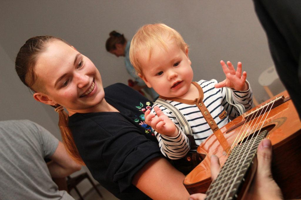концерты для малышей в Архангельске