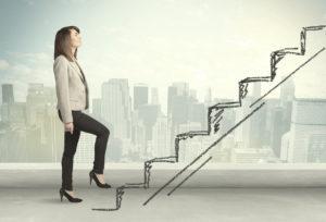Маленькие шаги для развития уверенности в себе
