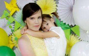 Как изменилась моя жизнь, когда Надя пошла в детский сад?