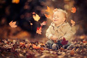 Детский список дел на осень