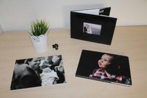 Разбор фотоархива за год