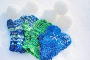 Как поднять себе настроение зимой?