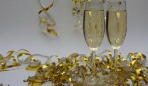 Где праздновать Новый год?