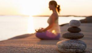 Как найти баланс в жизни?