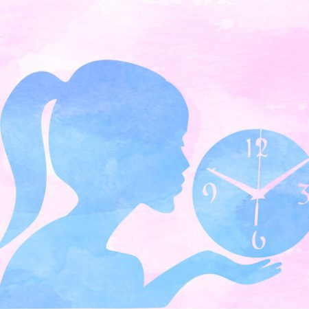 время любить siluet1